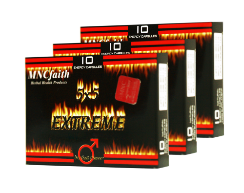 3 Boxes of Prolargent 5x5 EXTREME (149$) Free Shipping