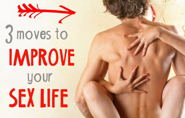 Tips to Improve Your Sex Life from Prolargent 5x5 Extreme