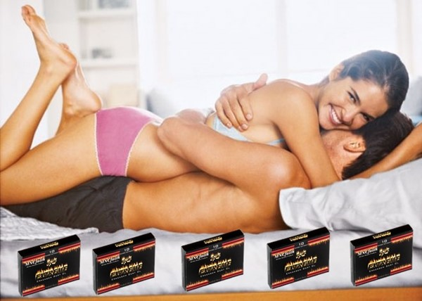 Top Rated Male Enhancement Pill - Prolargent 5x5 Extreme