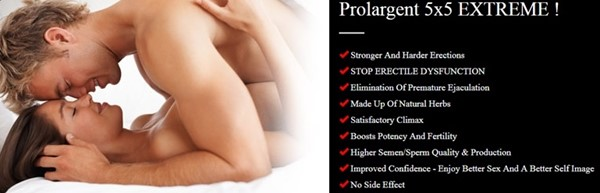 What is Prolargent 5x5 Extreme and How to Use It?
