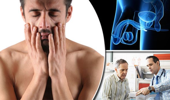 Natural Treatments To Help Men With Erectile Dysfunction