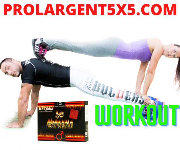 8 Proven Ways to Increase Testosterone Levels Naturally With PROLARGENT5X5 EXTREME PİLLS